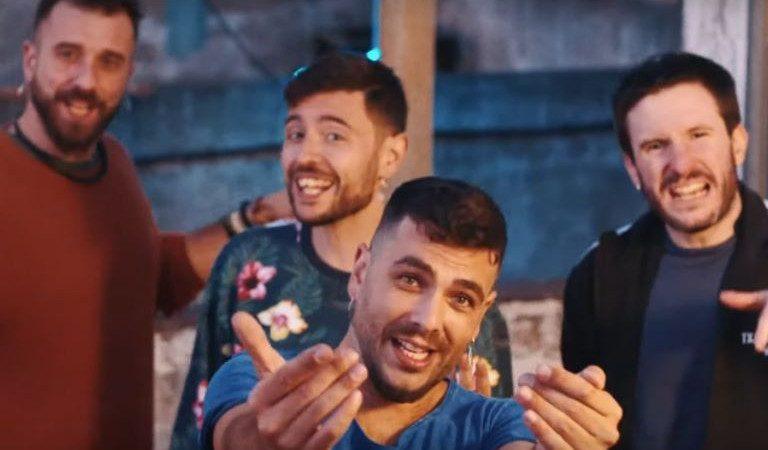 """Lletra i Videoclip de """"A la Deriva"""" del nou àlbum de Txarango"""