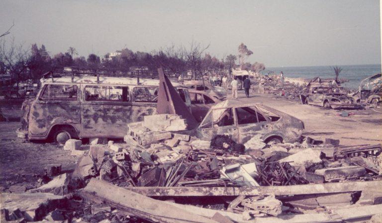 Avui fa Quaranta-dos anys de la Tragèdia del Càmping els Alfacs