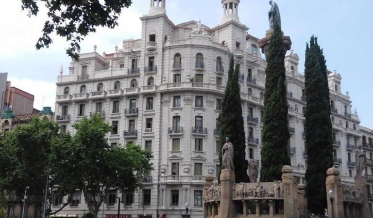 Un altre emblemàtic restaurant de Barcelona a punt de tancar després de cent anys funcionant.