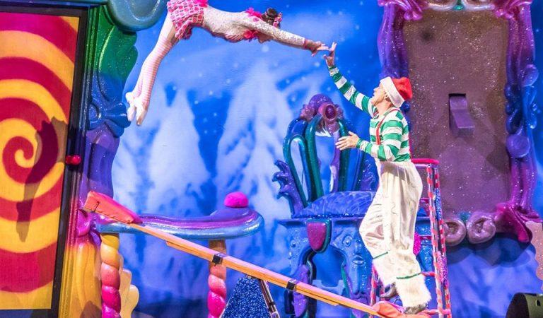 El Cirque du Soleil obligat a fer Suspensió de Pagaments per culpa del Coronavirus