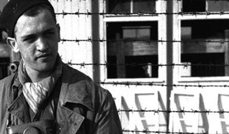 Avui fa69anys de la mort del Fotògraf de Mauthausen, però qui era el català Francesc Boix iCampo?