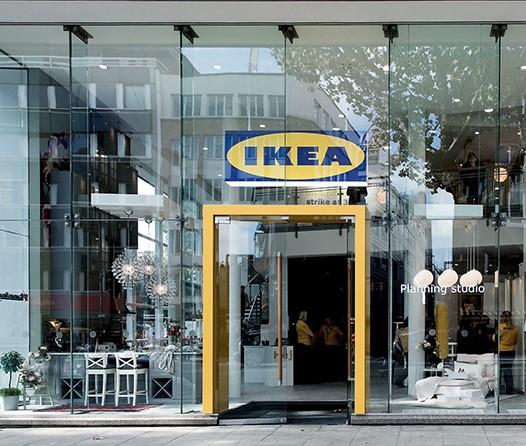 Ikea tria Catalunya per obrir la primera botigaPlanningStudiode tot l'Estat.