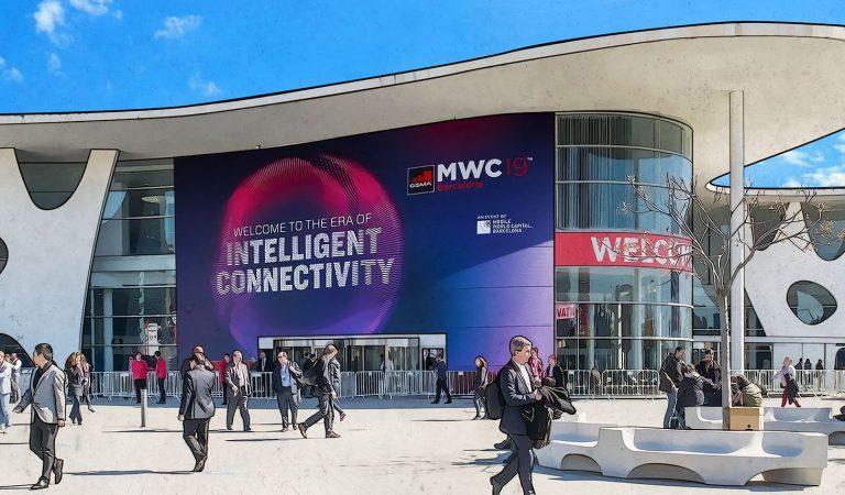 Barcelona té assegurat el MobileWorldCongresfins a l'any 2024