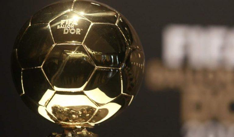 Aquest any cap jugador podrà optar a guanyar la Pilota d'Or. Suspesa l'edició del 2020.