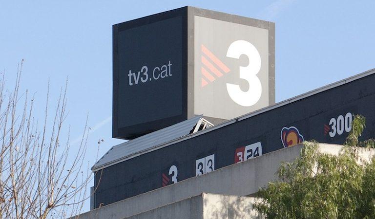 Plataforma per la Llengua impulsa una campanya per aturar la castellanització de TV3