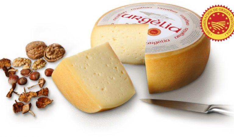 El millor formatge de llet de vaca del món és de la Cooperativa Cadí – Medalla d'or a l'Urgèlia