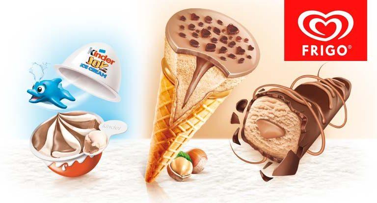 Frigodeixa de rotular en castellà els gelats comercialitzats a Catalunya i les xarxes esclaten