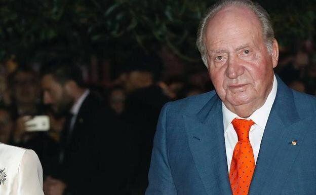 ÚLTIMA HORA: Comunicat de la Casa Reial anunciant que Juan Carlos I abandona Espanya