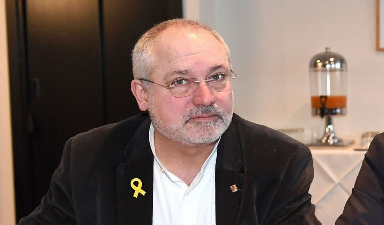 La Justícia belga no extradirà a l'exconseller Lluís Puig