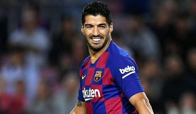 LuisSuárez amb un peu fora del Barça – Koeman no compta amb ell