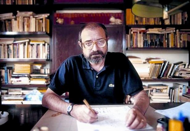 El Born acull una exposició de dibuixos i documentació inèdita d'en Perich