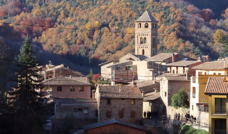 Espinelves suspèn la Fira de l'Avet d'aquest any a causa de la pandèmia de la Covid