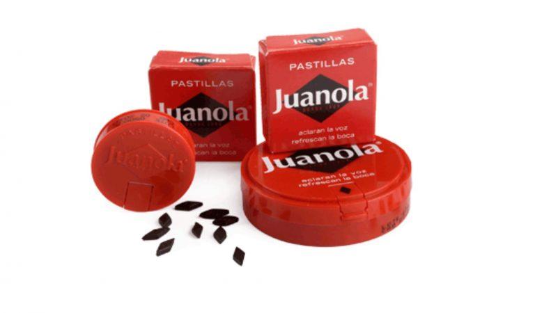 Juanola, història de les famoses pastilles nascudes al barri de Gràcia de Barcelona