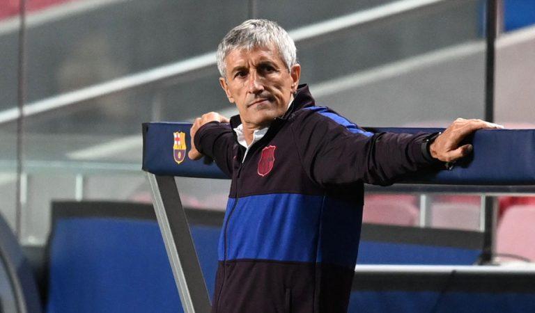 KikeSetiénanuncia que prendrà mesures legals contra el Barça per incompliment de contracte.
