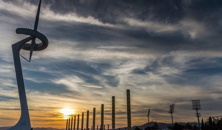MorFedericoCorreaun dels arquitectes clau de la Barcelona Olímpica.