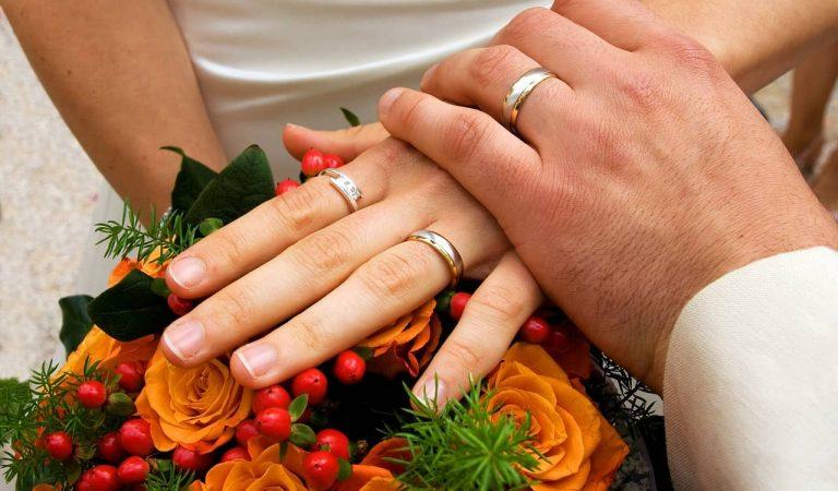 El millor sistema per treure un anell encallat al dit