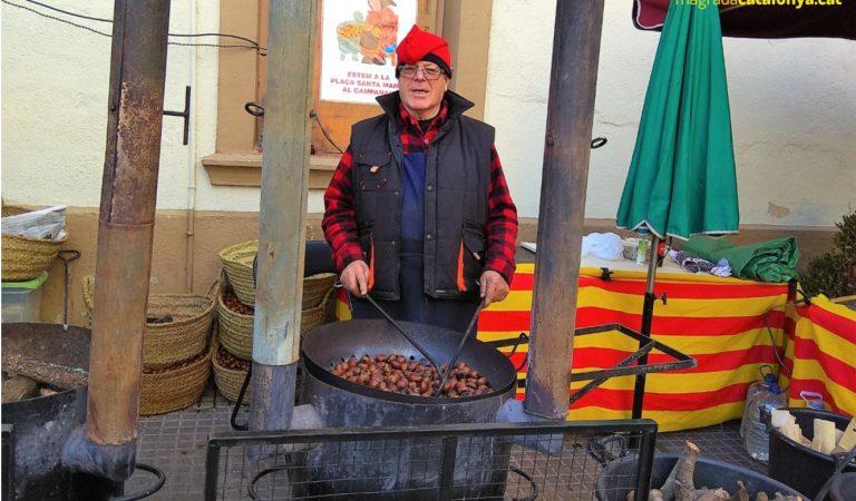 Rècord de parades de Castanyeres aquest any a Barcelona, descobreix on són.