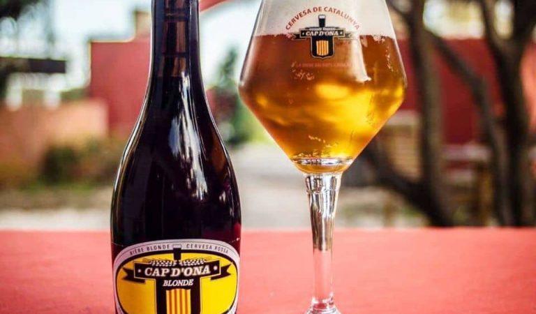Una cervesa elaborada a laCatalunya Nordqualificada com la millor del món.