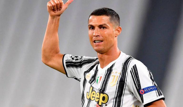 Cristiano Ronaldo, positiu en Coronavirus es podria perdre el partit deChampionscontra el Barça