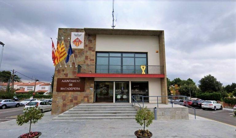Matadepera es converteix en el municipi més ric de tot l'Estat.