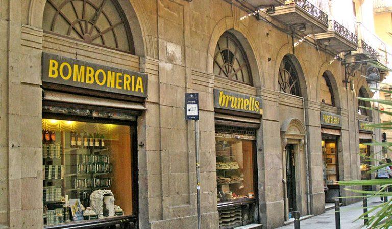 El millor croissant de mantega 2020 de tot l'Estat el fa la Pastisseria Brunells de Barcelona