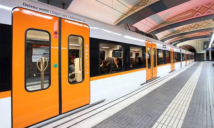 L'any 2023 Barcelona acollirà el Congrés sobre el Transport Públic més important del món.
