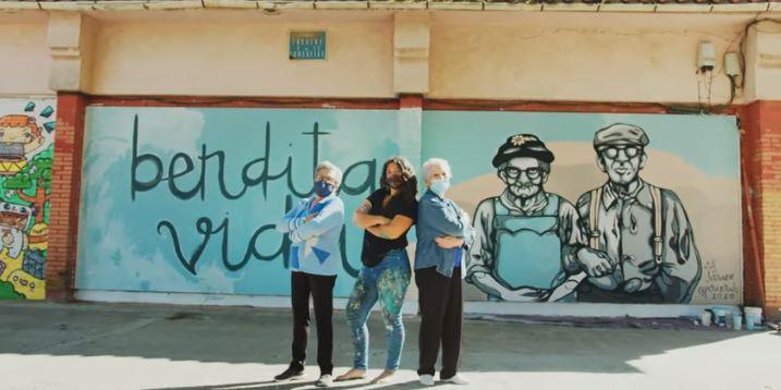 """Txarango estrena Videoclip en homenatge a la gent gran – """"BenditaVida"""""""
