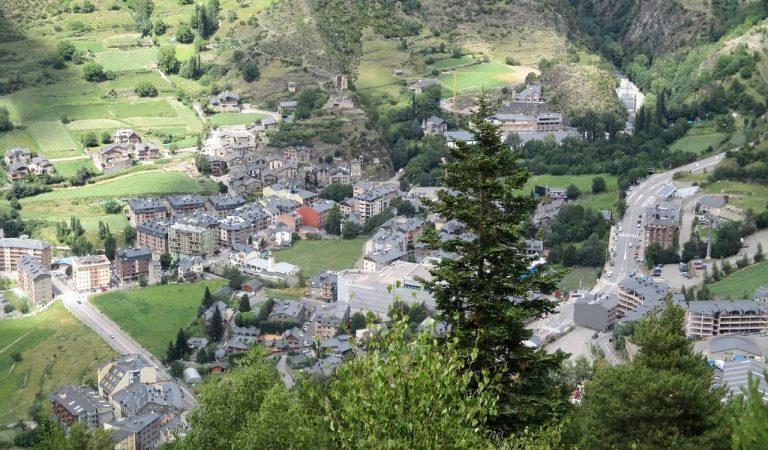 El tren Andorra – Puigcerdà podria estar llest en menys de deu anys per un cost inferior a 500 milions d'euros.