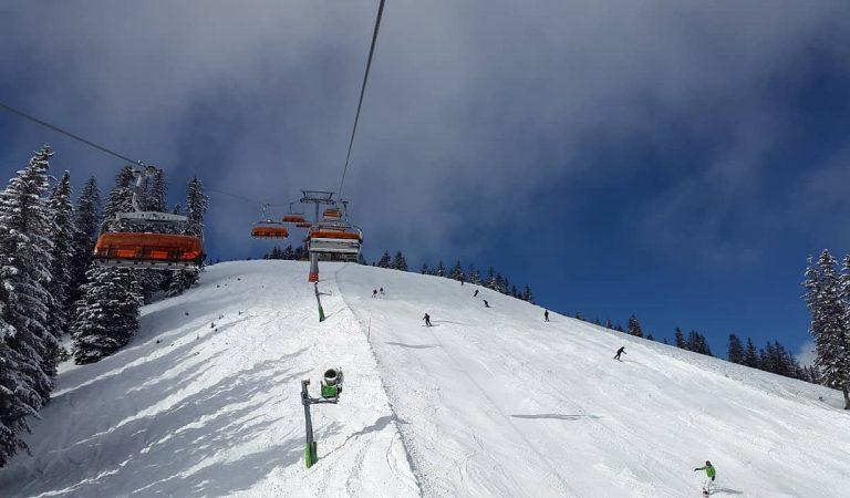 Sabeu quina és la millor estació d'esquí de tot l'Estat espanyol per tercer any consecutiu?