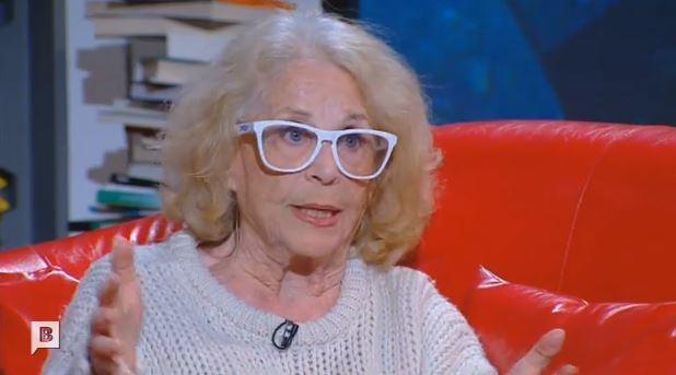 Mor Montserrat Carulla, una de les actrius més estimades de Catalunya i compromeses amb el nostre país.