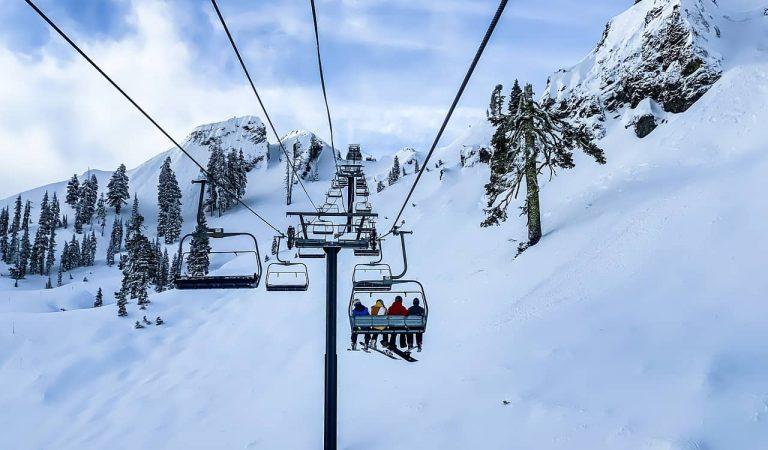 Les pistes d'esquí de FGC no obriran fins que s'aixequi el confinament de caps de setmana als municipis