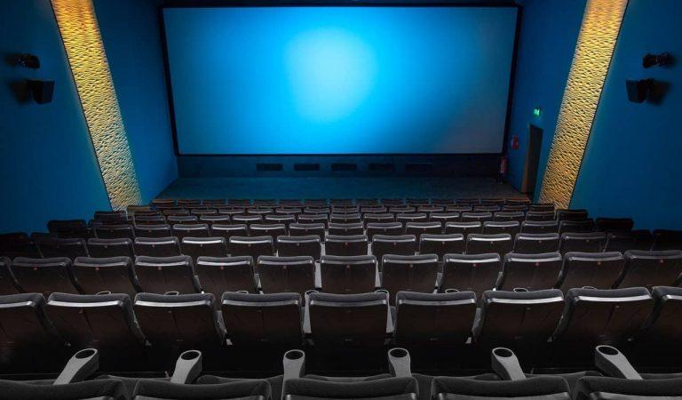 Cinesalloga les sales de cinema per jugar a videojocs o per esdeveniments particulars
