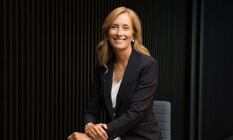 La dona més influent del món en l'àmbit tecnològic és la catalana Anna Navarro