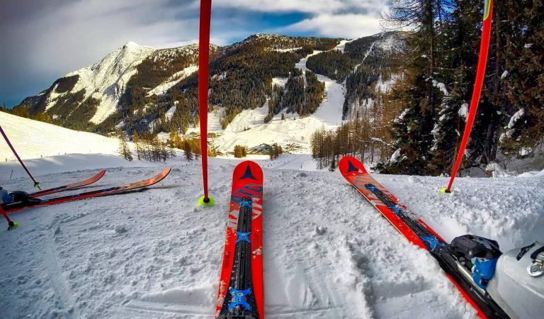 Tanquen les pistes d'esquí de FGC.Masellacontinuarà oberta aquest mes d'abril si hi ha prou neu.