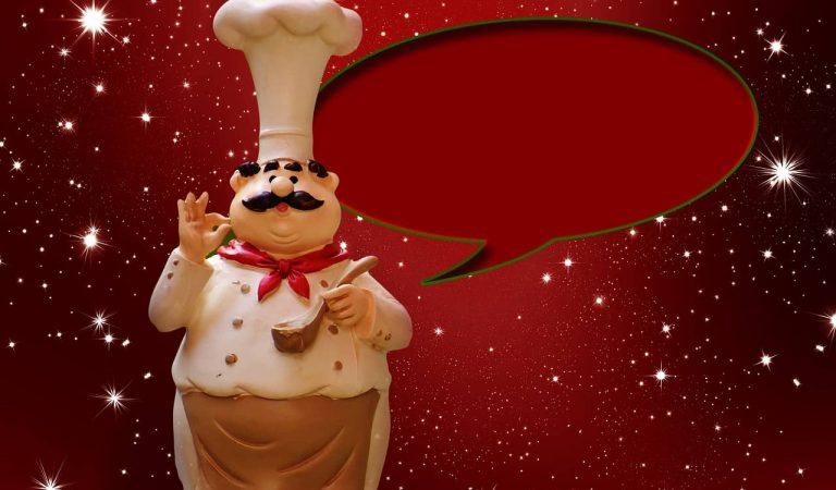 Demà se celebra la Primera edició de GastroNadal on 21 xefs catalans ens oferiran les seves receptes nadalenques