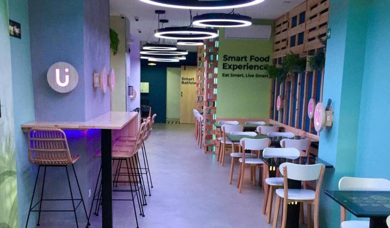 Obre a Barcelona el primer Restaurant interactiu de tota Europa