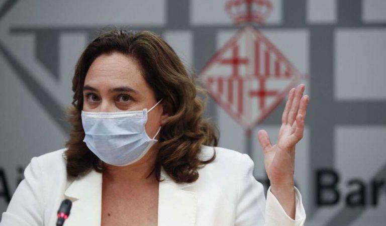 Ada Colau investigada per presumptes irregularitats en la concessió de subvencions