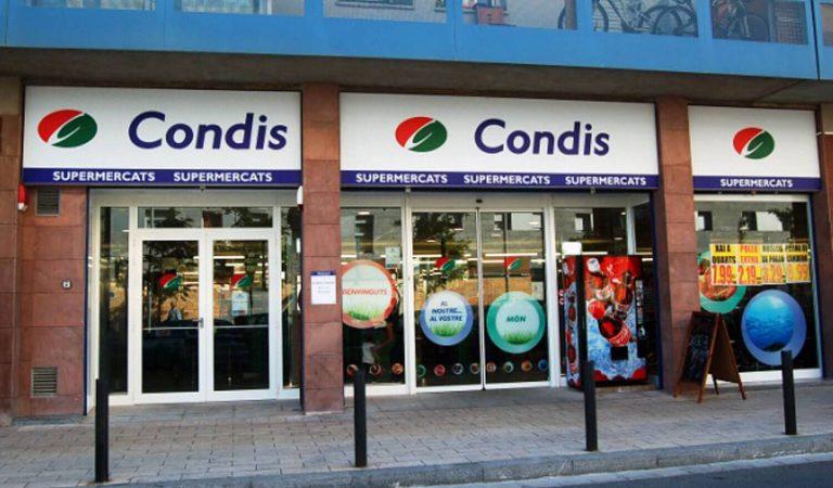 La cadena catalana de supermercatsCondisdóna 100.000 € per les famílies més vulnerables