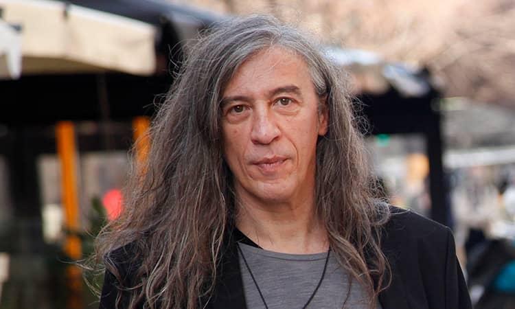 Gerard Quintana premi Ramon Llull de novel·la catalana