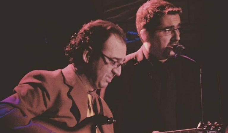Ahir ens va deixar Joan Eloi Vila, el guitarrista dels programes de l'AndreuBuenafuente