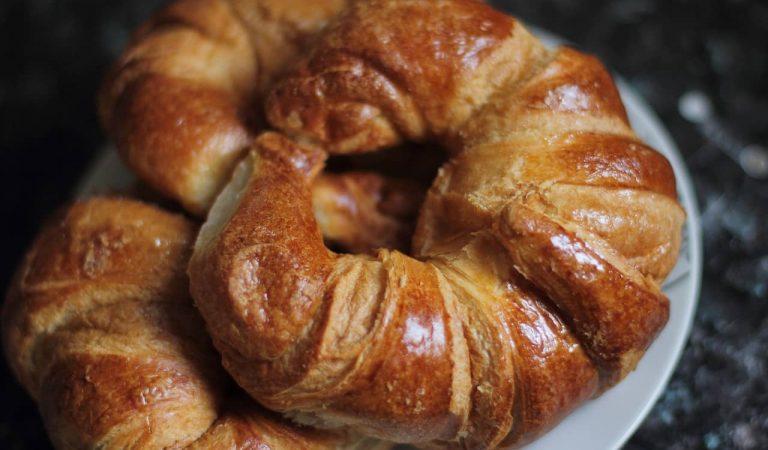 30 de gener – Dia Internacional del Croissant