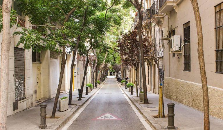 Sabeu quins són els millors i els pitjors carrers per viure a Barcelona?