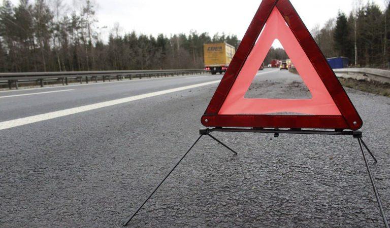 Els triangles d'emergència a punt de desaparèixer