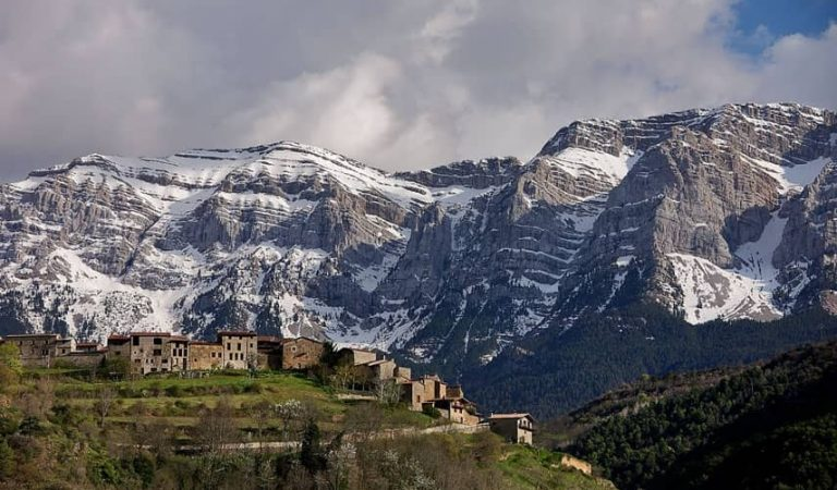 Els vint pobles de Catalunya que no han registrat cap cas de Coronavirus en aquest any de pandèmia.