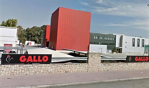 PastasGallotrasllada la producció de pasta seca a Còrdova i negocia el desplaçament de 37 treballadors