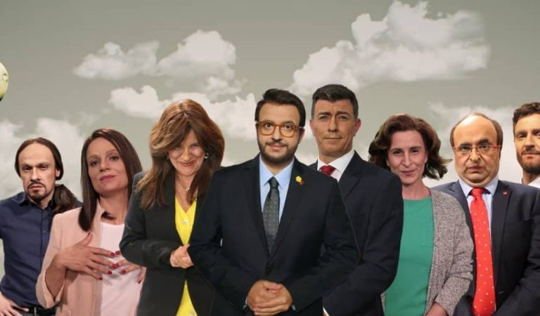 15anys de Polònia, el programa de sàtira política de TV3