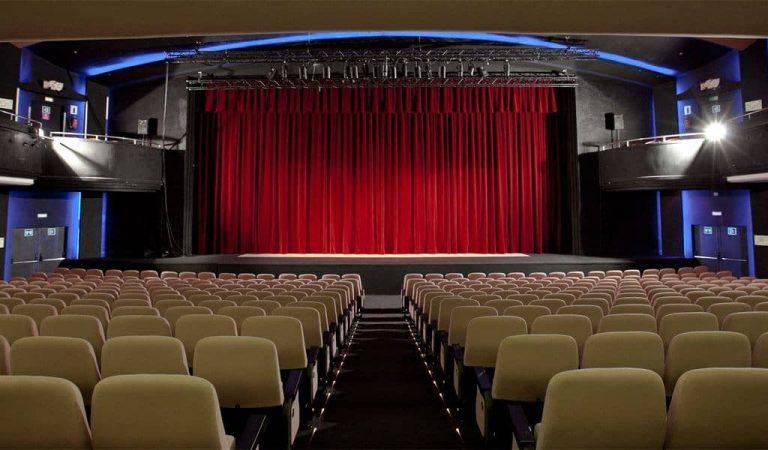 El TeatreApolotornarà a obrir el 18 de març amb un musical