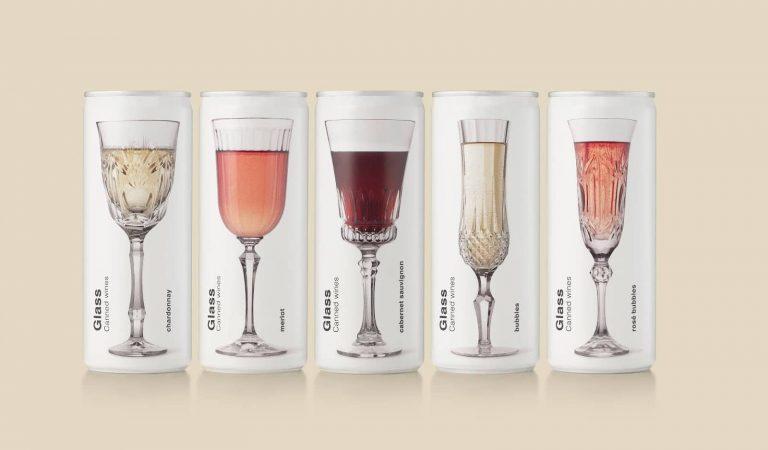 Una empresa catalana comercialitza vins del Penedès en llauna