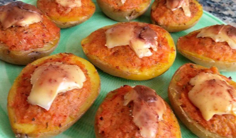 Recepta de Cuina, Com es fa – Patates a la mallorquina