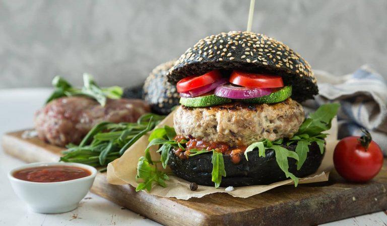Per què les hamburgueses i altres productes vegans tenen gust de carn?